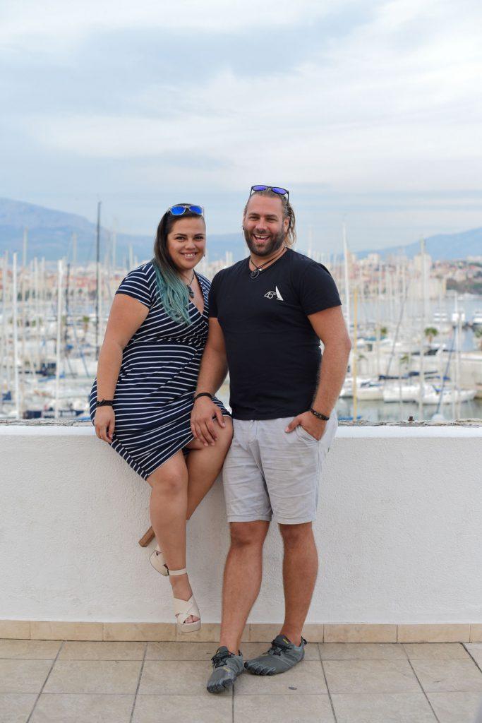 Guided Sailing Croatia